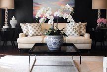 Livingroom ideas / Decor