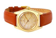 Designer Watches - Exclusive Designs