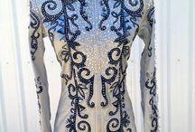 Show Clothes / by Louise Garrard