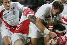Rugby / by Giga Sport UK