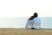 Healing & growing