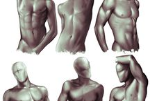 anatomy / 드로잉