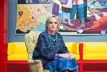 Grayson Perry on Cross Dressing