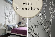 Branch Deco