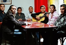 The Gipsy Kings / by StateTheatre NJ