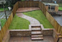 land scaping materials