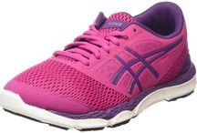 Zapatillas de Running Asics / Zapatillas de Running de marca Asics. Toda la información en nuestra web mundozapatillasrunning.com