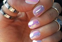 #Trending / All the top nail trends you NEED to try