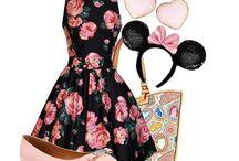 Disney / Isso é muito fashion.kk