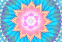 PAZ para ti y para el mundo. / Mandalas y Mantras