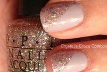 Nails / by Bessie Kalabalikis Chidiac