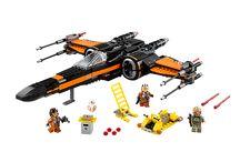 Star Wars Lego Wish List
