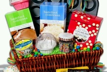 Gift and gourmet baskets by Bloomers Flower Shop. Great DIY gift basket ideas at Bloomers Flower Shop. / Bloomers has Made to order gift baskets for just about any occassion