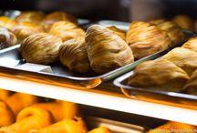 Kulinarisches Einkaufen, Snacks & Cafés