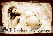 Maternity Photo Ideas / by Sarah Crevier At Studio 56