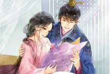 Fantasy couples