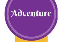 Adventure Boards