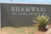 Shamwari Game Reserve South Africa / An unforgettable experience to see the animals in their natural habitat