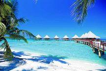 Urlaubsziele