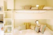 Whimsical bedrooms