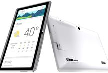 DOMO Slate X15 Android 4.2.2 Tablet PC
