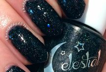 Galaxy V2 2014 / Galaxy v2 was designed to celebrate Celestial Cosmetics 1st Birthday