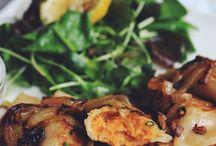 vegan food and more