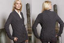 Pattern/Modèles tricot