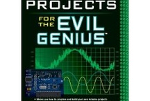 Arduino Project Books / Arduino Project Books for the Beginning-Advanced electronics enthusiast.