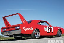 Dodge Charger Daytona 69