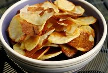Side Dishes to Test / Side dishes to test out