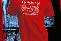 Rescindx Mens Shirts