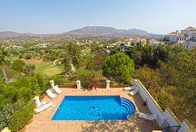 Luxury Costa del Sol property