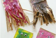 Crafts:  for Kids / Crafts and DIY art projects for Kids.