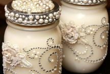 Pretty things/decorating/gifts / Candles, cushions and more