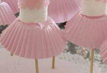 cumple ballarines