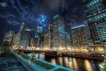 Chicago / by Chrissy Carr