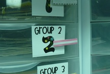 Organization for the Classroom