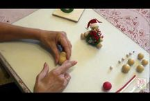 kerst knutsels / video's