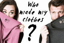 TRIGEMA   Fashion Revolution Day