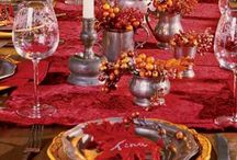 table decoratioon