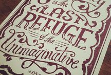 Typography and Design