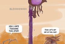 Starcraft jokes