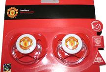 Manchester United Baby & Toddler / Manchester United Official Baby & Toddler