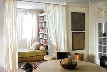 second apartment / by Christina Kim