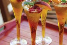 """It's 5:00 somewhere!  / It's always Happy Hour here! """"It's 5:00 Somewhere,"""" is curated by Canopy Rose Catering, a Tallahassee, Florida catering and special event company.  / by Chef Kathi"""