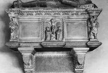 Tombe ed effigi