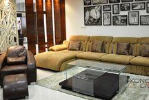 Latest Interior Designs and Decorations / Konceptliving Latest Interior Designs and Decorations
