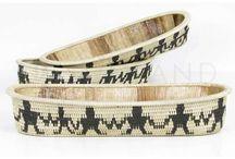 Baskets / Artisan's Collection: Premium decorative Basket