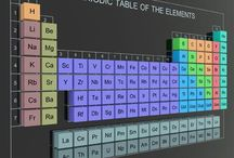 Periodic Table / An exploration of the periodic table